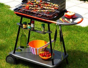choisir un barbecue