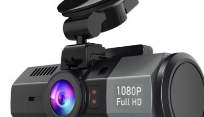 dashcam de qualité