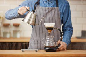 faire un café maison